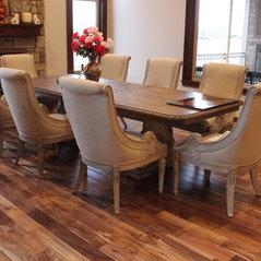 Designer\'s Home Gallery LLC - Hardwood Flooring Dealers ...