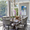A New Look Readies a Home for Gracious Entertaining
