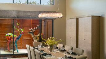 Custom Contemporary Hills Home