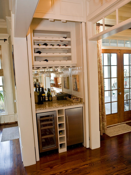 Small Wet Bar Home Design Ideas, Pictures, Remodel and Decor