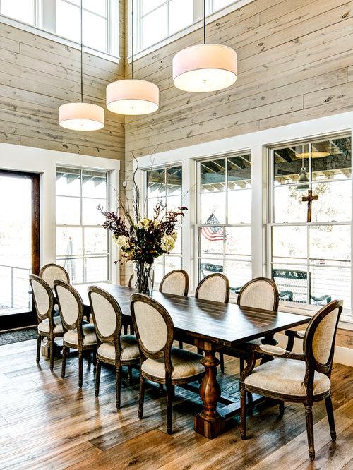 austin knotty pine kitchen cabinet dining room design ideas