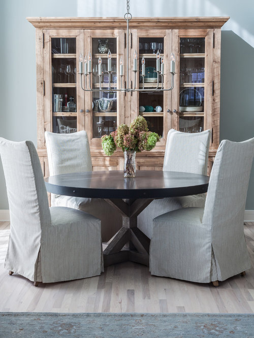 Dining Room Display Cabinet | Houzz