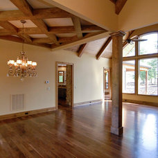 Traditional Dining Room by First Choice Custom Homes