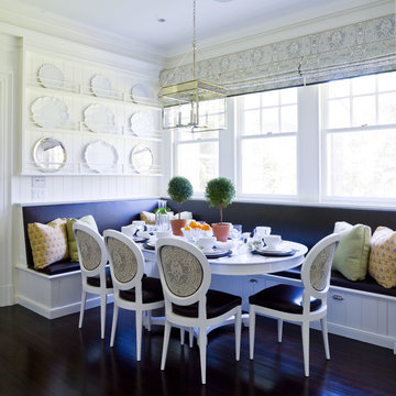 Custom Kitchen Lee Ann Thornton Home Collection
