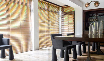 Custom Metal Blinds
