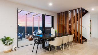 Custom Modern Luxury Home