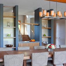 Modern  by Sullivan Design Studio