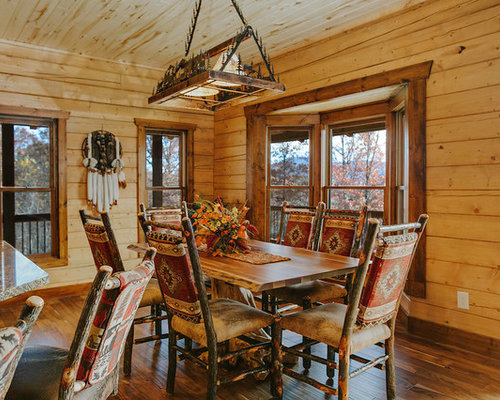 best log cabin design ideas remodel pictures houzz - Log Cabin Design Ideas