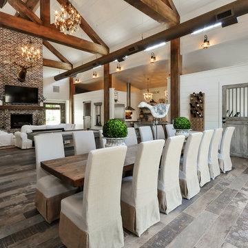 Custom Residence - Canton GA