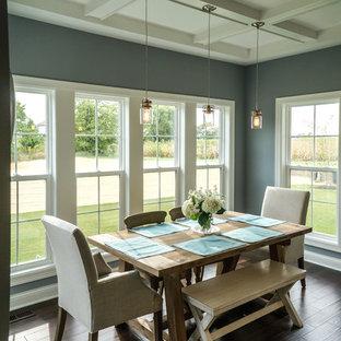 Custom Tudor Style Home With Modern Twist- Stewart Ridge
