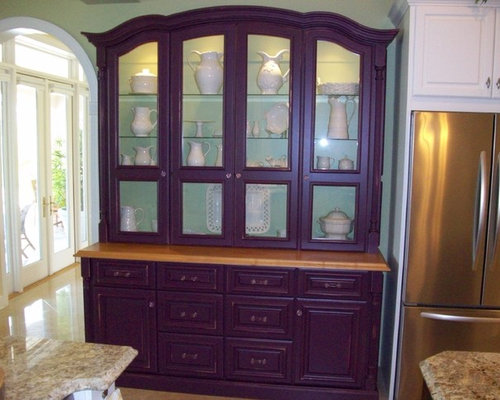 Best transitional purple dining room design ideas for Best transitional dining rooms