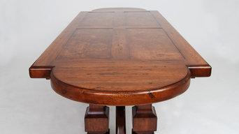 Czar's Table