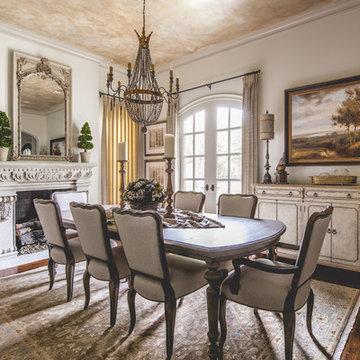 Dallas Luxury Estate