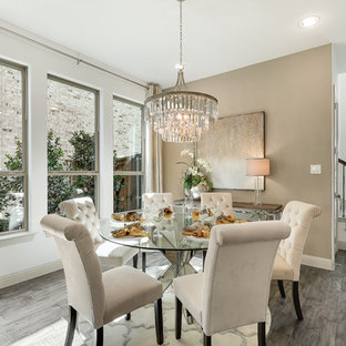 Dallas, Texas | Stonegate - Elite Berlin Dining Room