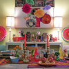 My Houzz: A Home Comes Alive With Day of the Dead Decor