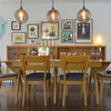 My Houzz: Humor and Kitsch Meet Midcentury Modern