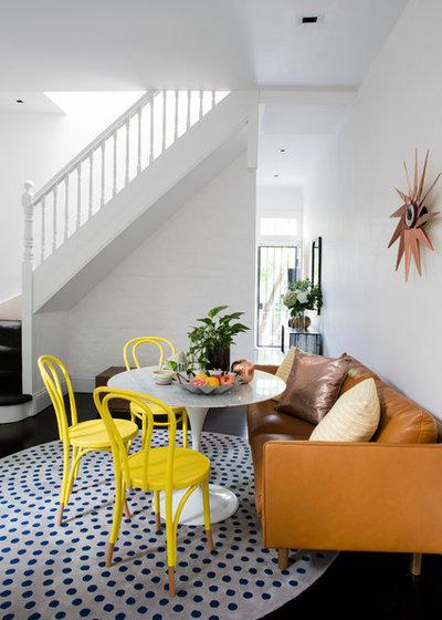 Wie Teppich Und Sofa Harmonieren Tipps Fur Die Perfekte Anordnung