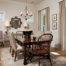 Dining Room by Palmetto Bluff