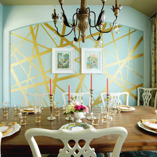 Wall Painting Design Houzz