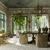 Reap a Spring Look for Rooms With Garden Decor