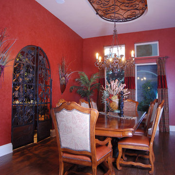 Decorative Touches by Stadler Custom Homes