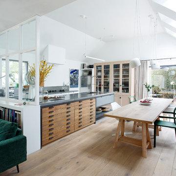 Denholm Kitchen