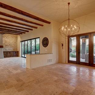 Desert Highlands - Formal Living & Dining Room