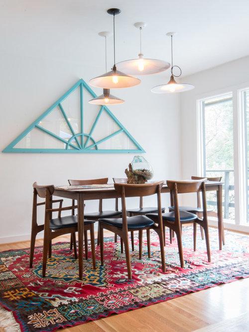 Dining Room   Modern Dining Room Idea In Dallas