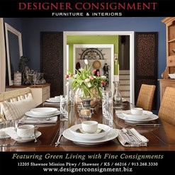 Designer Consignment Emag Photos