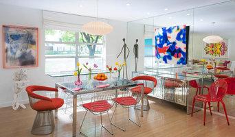 Designer's Home