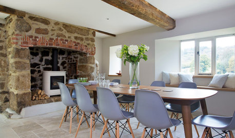 Ask an Expert: How to Choose and Install a Wood-burning Stove