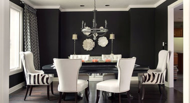 Kansas City Interior Designers and Decorators