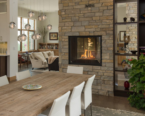 Best Fireplace Without Hearth Design Ideas Amp Remodel