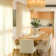 Dining Room by Elad Gonen
