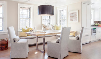 Best 15 Interior Designers And Decorators In Nantucket, MA | Houzz