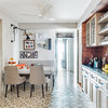 How to Create Dining Spots in Any Kind of Space