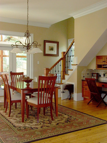 Dining Room by FrontPorch