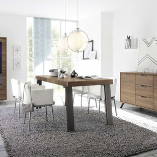Dining Furniture Collection Palma Walnut by LC Mobili