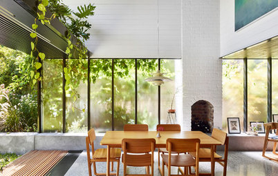 Houzz Tour: Welcome to the Jungle in the City