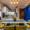Ahmedabad Houzz: A 104-Sq-Mt, 3-BHK Flat is Big on Luxury