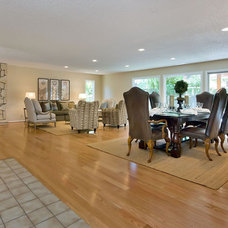 Traditional Dining Room by mark pinkerton  - vi360 photography