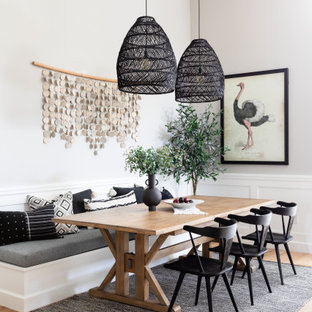 75 Beautiful Small Kitchen Dining Room Combo Pictures Ideas September 2020 Houzz