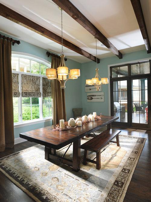 Inspiration For A Timeless Dining Room Remodel In Nashville Part 80