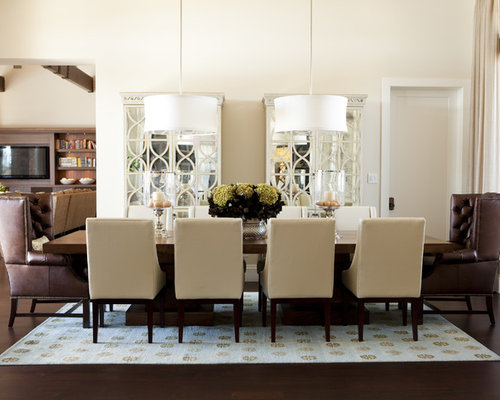 dining room centerpieces   houzz