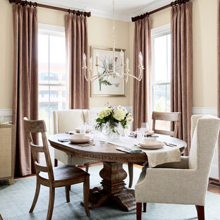 Dining Room & Breakfast Nook Design