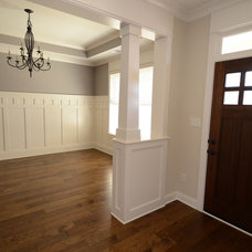 Traditional Dining Room by Twickenham Homes & Remodeling
