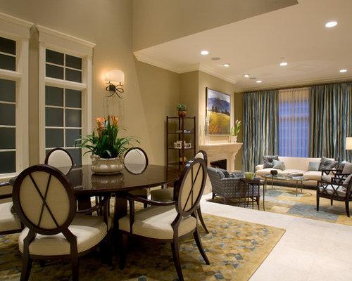 Benjamin moore grant beige houzz - Beige paint colors for living room ...