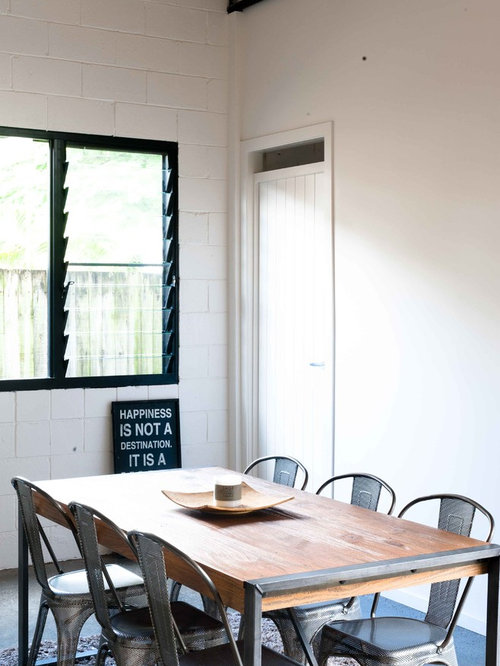 Industrial Home Decor | Houzz