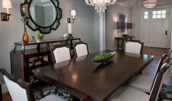 Dining Room Bay Area Interior Design