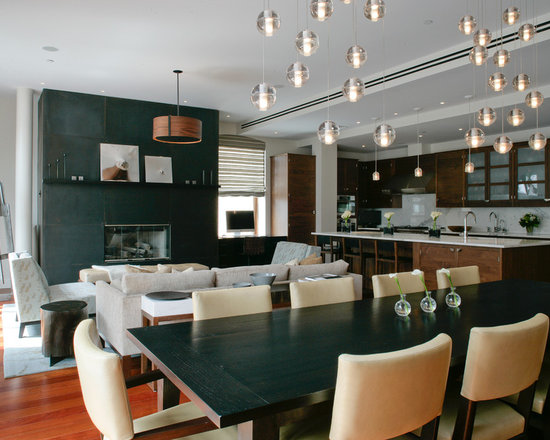 Dining Room Layout   Houzz